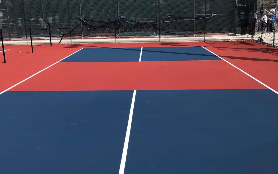 US Open Pickleball Championship