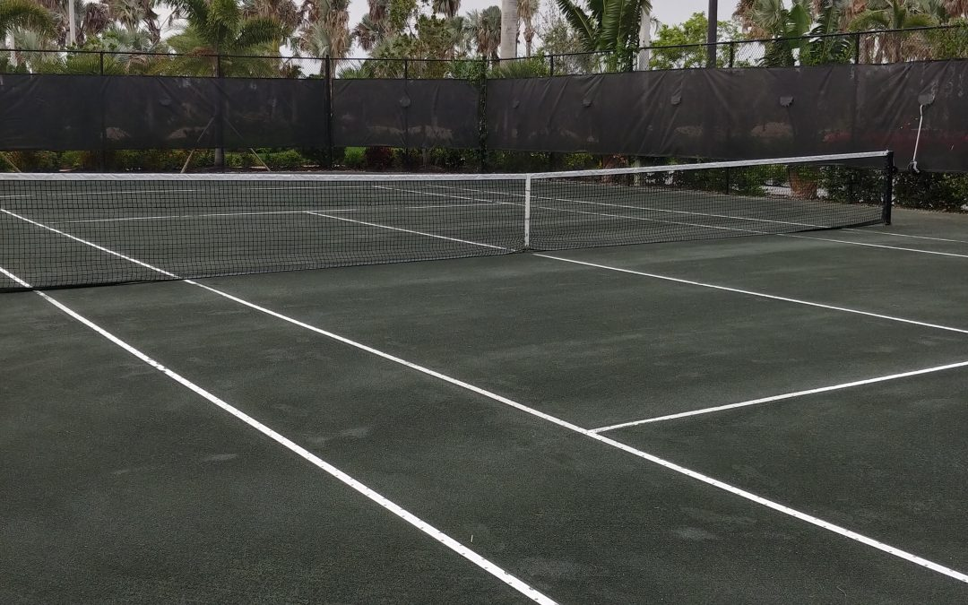 Naples Reserve Clay Court Project